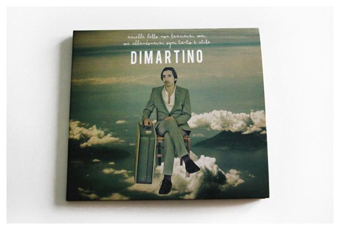 DIMARTINO / Sarebbe bello non lasciarsi mai ma abbandonarsi ogni tanto è utile