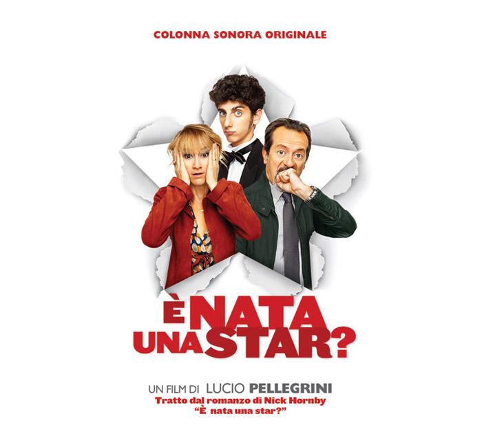 È NATA UNA STAR / colonna sonora originale