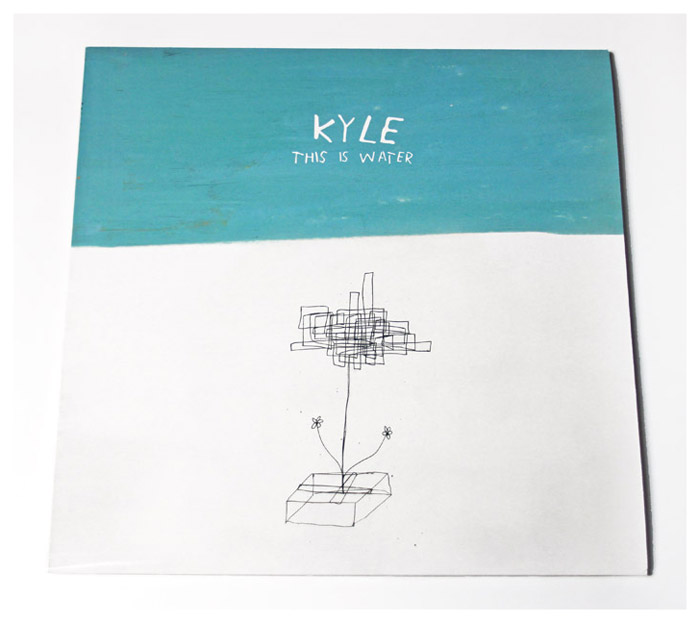 KYLE / This is Water