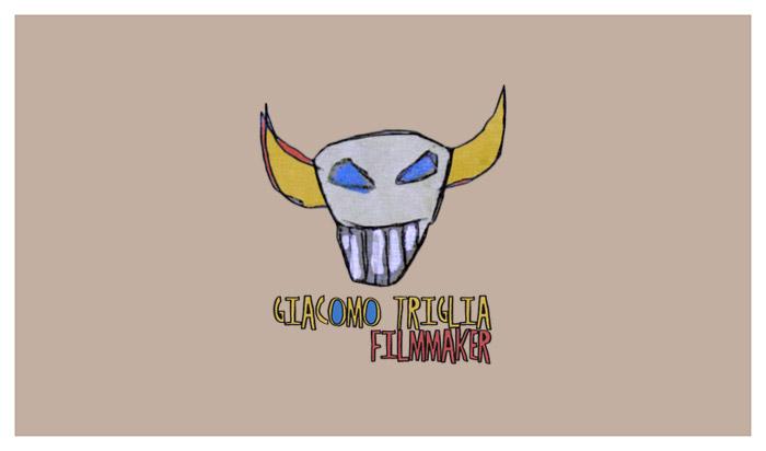 GIACOMO TRIGLIA / Filmmaker