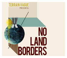 No Land Borders