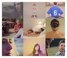 Tycho Creative Studio / MUSIC VIDEOS SHOWREEL 2012