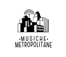 MUSICHE METROPOLITANE / logo