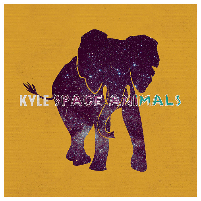 KYLE / Space Animals