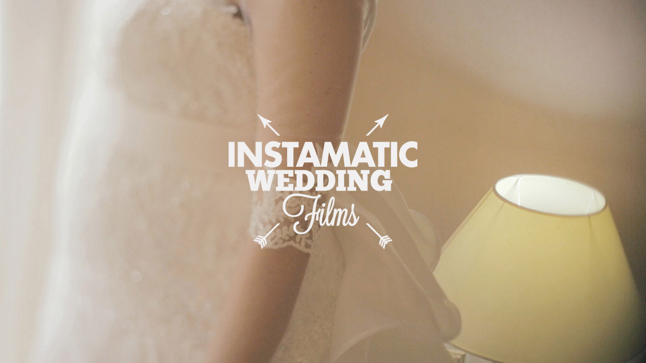 Instamatic Wedding Films