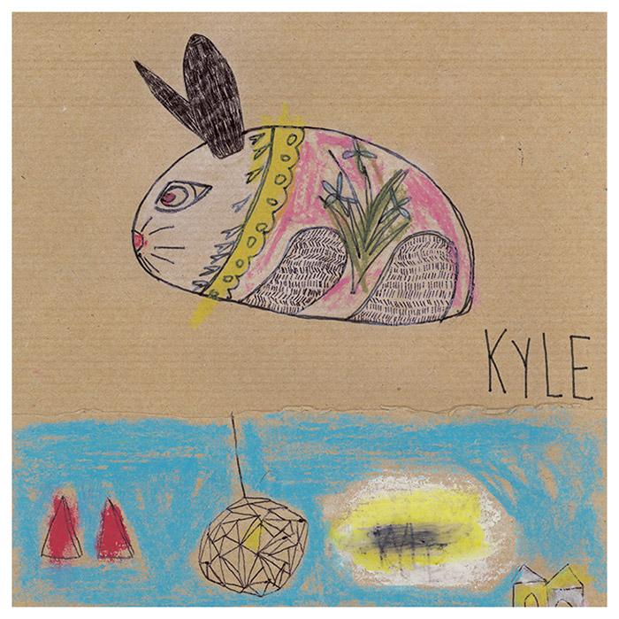 KYLE / Kyle