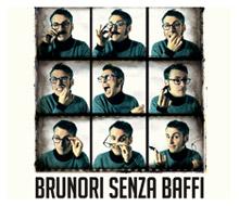 BRUNORI SENZA BAFFI