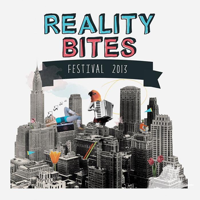 REALITY BITES FESTIVAL 2013
